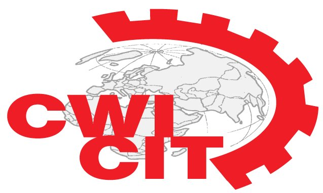 Committee for a Workers International Logo